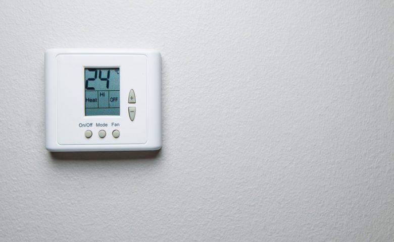Op welke temperatuur moet vloerverwarming?
