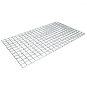 Draadmatten gegalvaniseerd 10 cm