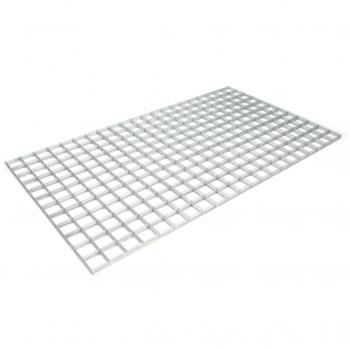 Bevestigingsplaten & matten