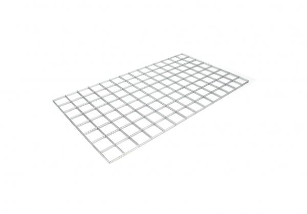 Draadmatten gegalvaniseerd 15 cm