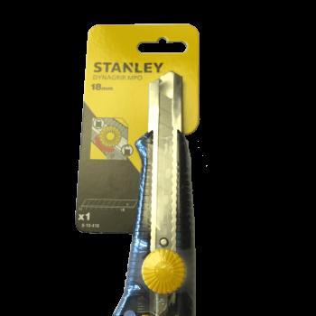 Stanley afbreekbaarmes 18mm